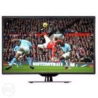 32-Inch HD LED TV Television + USB + HDMI + FREE HDMI Cable
