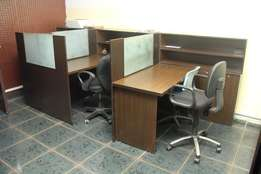 Workbay - Affordable Work-space at Maryland 35k Monthly