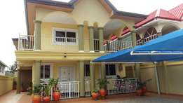 5 Bedroom House in East Legon American House