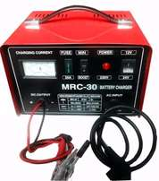 Home Garage Battery Charger