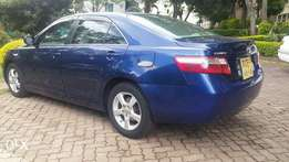 Toyota camry Fully loaded original paint accident free