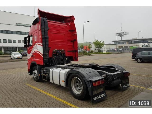 Volvo Fh13 500 Globetrotter, Euro 5 - 2012 - image 3