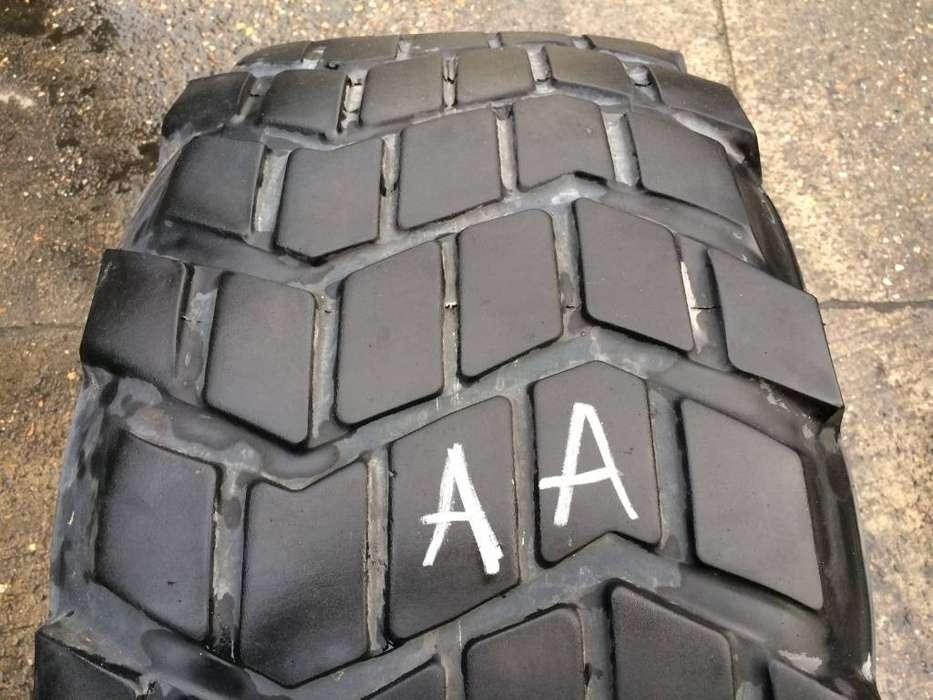 Michelin 525/65r20.5 Xs - Used Aa 60% - image 2