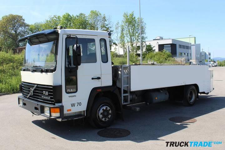 Volvo FL6 TD 63 E - 1995