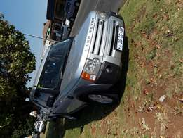 2006 Discovery 3 Land Rover