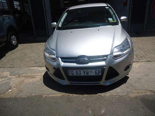 2014 Ford Focus 2.0 Available for Sale Johannesburg - image 1