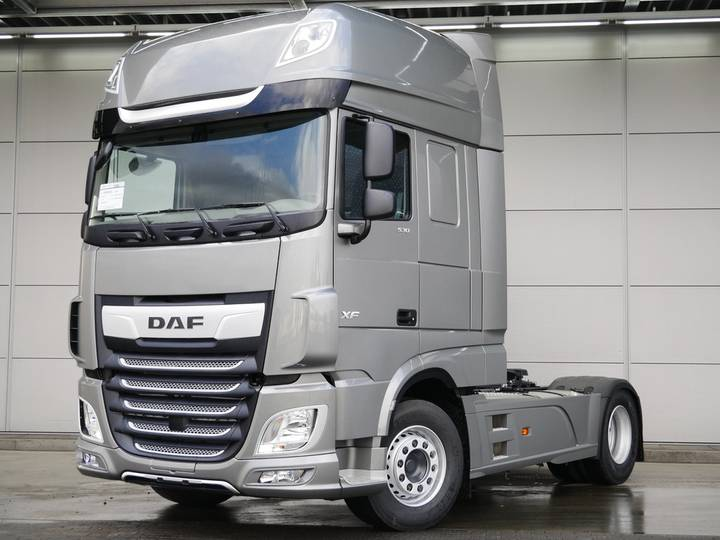 DAF XF 530 Super Space Cab ACC / Leasing - 2018