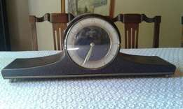 Mauthe mantle clock