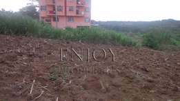 Thika town,50x100 plots for sale