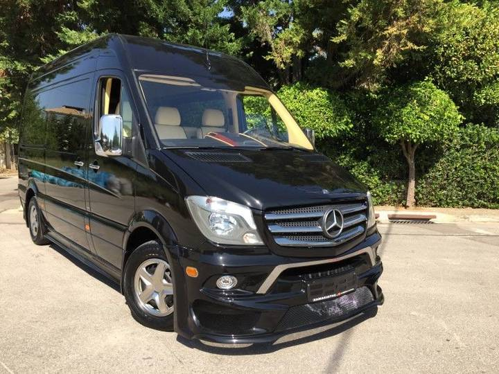 Mercedes-Benz SPRINTER 313 316 CDI - 2014