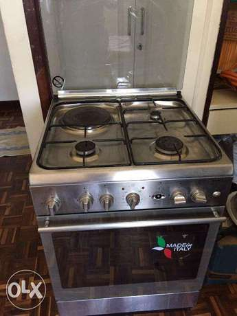electric, gas cooker Kileleshwa - image 4