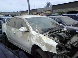 Does your 2005 Jetta 5 1.6 need a little TLC? Call us first!