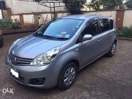 Super Clean, Fully Loaded NISSAN NOTE 2010, 1500cc