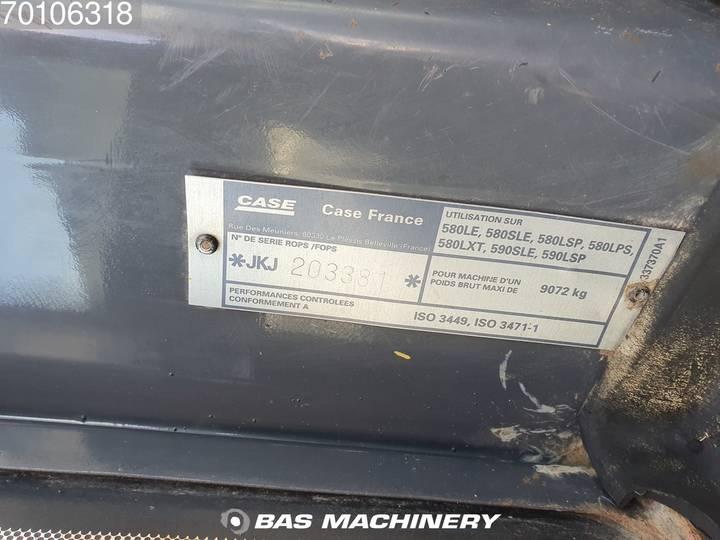 Case IH 580 SLE - 1999 - image 20