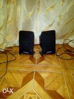 Vitron sub woofer speakers