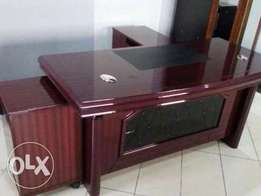 ZQ Office Executive Durable Table 1.6m(New)