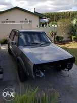 VW golf 2 body for sale