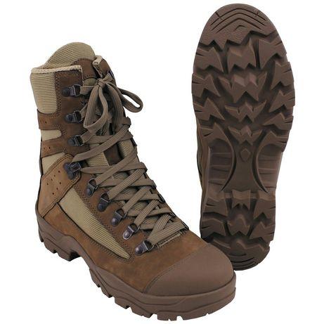 Тактические ботинки, берцы, военная обувь Французский ленион. Бердичев -  изображение 2 0c43e0eed26