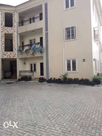 Classy King size 2 Bedroom flat for Rent in Peter Odili Rd PH Port Harcourt - image 6