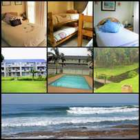 SeaDucer Tours & Accommodation, Margate, Shelly Beach