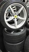 MC Mags And Tyres