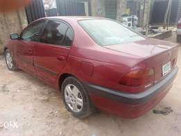 Clean Registered Toyota Avensis