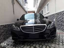 Distress sale on Tokunbo 2016 Mercedes Benz E350