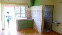 New renovated bed-sitter houses on Thiongo Road off Waiyaki Way