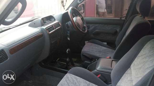 Prado TX Limited for sell Kampala - image 5