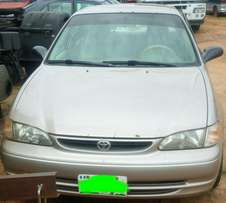 Toyota corolla 2000, Supper clean and strong