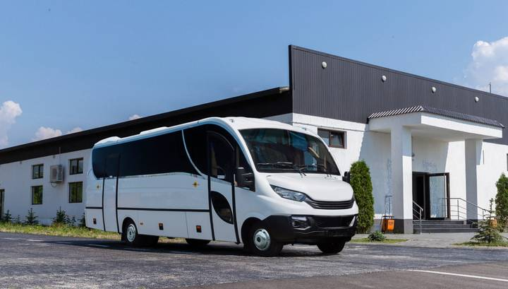 Iveco Premier with C.O.C - 2019