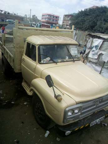 commercial lorry on sale Kayole - image 2
