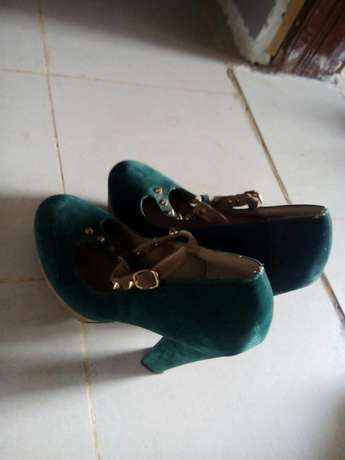High heel ladies shoes Kasarani - image 7