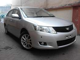 Just Arrived!! Toyota Allion A20. Valve Matic. Auto.