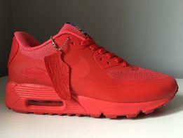 Buty Nike Air Max Hyperfuse 36-41 Czerwone UNISEX Pobranie w 24H Polec 33242cdbace41