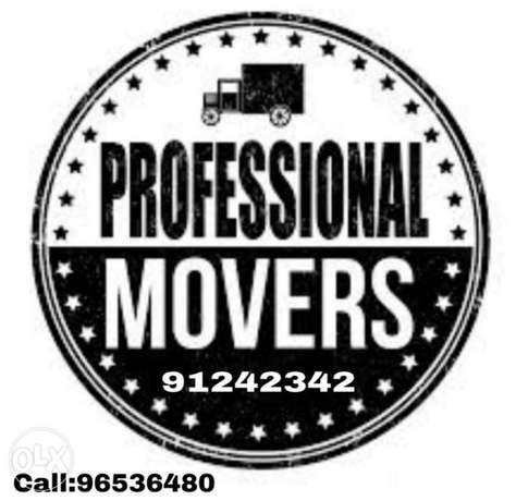 Professional Movers Service