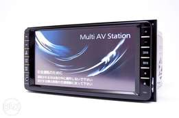 NHXD-W56 car radio:Dvd/mp3/aux:For Toyota,nissan,subaru,honda:9500