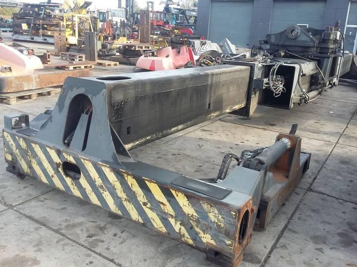 Elme 817-18193  equipment - 2008