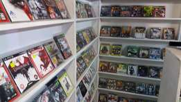 Audio Corp: Pre-owned Ps3 Games 2 for R199.95