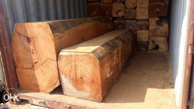 I have all the woods you need Ilorin - image 1