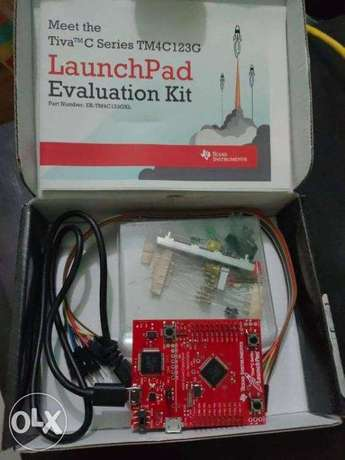 Launch Pad and Board مدينة أسيوط -  7