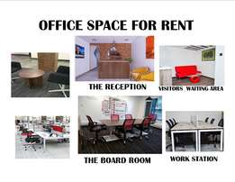 Are you looking for EXECUTIVE furnished office space FOR RENT