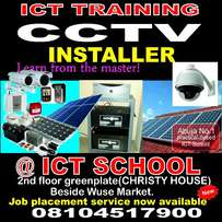 .Become a Security Technician today! At Realtech ICT School, Abuja we