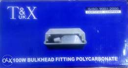 Bulkhead Fitting Polycarbonate*New*KSh800