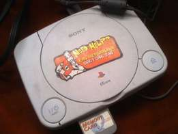 Cheap PS One