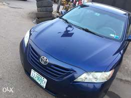 6-Months Old 2008 Toyota Camry V6