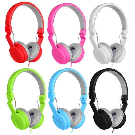 Super Base TV05 3.5 mm Stereo Headphones Nairobi CBD - image 1