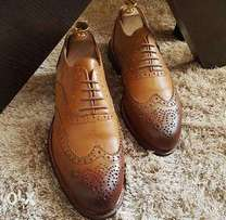 Vanasi brogues shoe