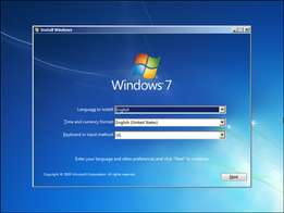 PC Windows Installer