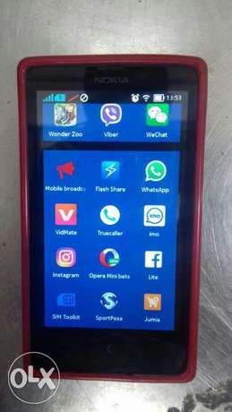 Nokia x for sale Donholm - image 1